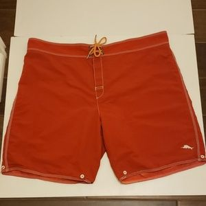 Tommy Bahama Reversible Board Shorts